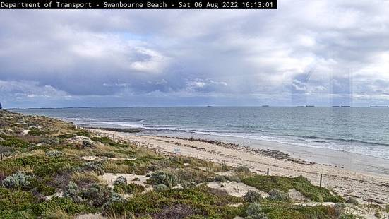 Cottesloe Beach Webcam