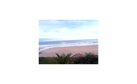 Playa Tamarindo Webcam
